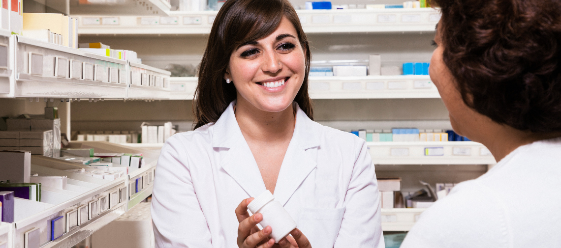 The Importance of Language Access in Pharmacies